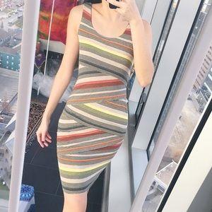 Bailey/44 column dress